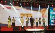 Maybank Kim Eng được vào Top 100 sản phẩm/dịch vụ được tin & dùng 2017