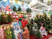 TP. Hồ Chí Minh: Đa dạng các hoạt động phục vụ Giáng sinh, năm mới