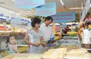 Saigon Co.op chuẩn bị hơn 130.000 tấn hàng hóa phục vụ Tết