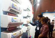 Sharp ra mắt loạt giải pháp công nghệ IoT tại thị trường Việt Nam