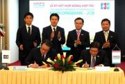 Kienlongbank và JCB hợp tác phát triển dịch vụ thẻ tín dụng