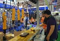 vietnam expo 2018 tao co hoi trao doi hop tac kinh doanh cho doanh nghiep