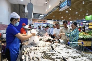 so cong thuong long an dam bao du hang hoa phuc vu tet