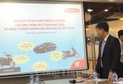 Dai-ichi Life Việt Nam công bố khách hàng trúng giải ô tô Toyota Camry 2.5G
