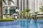 New City khuyến mãi lớn cho khách đăng ký giữ chỗ mua căn hộ