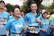 8.000 vận động viên tham dự giải marathon TP. Hồ Chí Minh 2018
