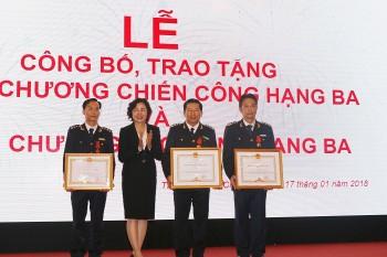 Hải quan TP. Hồ Chí Minh đề ra 8 giải pháp thực hiện nhiệm vụ năm 2018