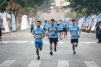 hon 9000 van dong vien tham gia hcmc marathon 2019