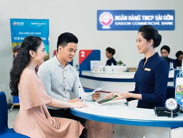 scb vao top 50 doanh nghiep xuat sac nhat viet nam 2019