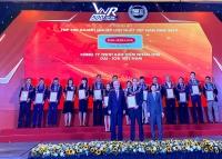 dai ichi life viet nam vao top 500 doanh nghiep lon nhat viet nam 2019