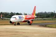 Vietjet mở bán 1 triệu vé bay trong nước giá từ 5.000 đồng