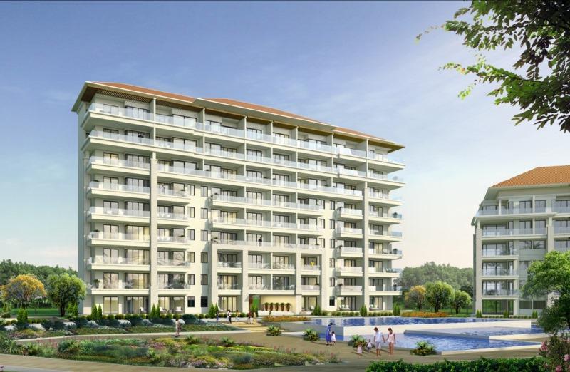 Hai dự án của VinaCapital Đà Nẵng đủ điều kiện bán nhà ở hình thành trong tương lai