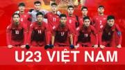 SCB tặng 5.000 vé giao lưu cùng đội tuyển U23 Việt Nam tại TP. Hồ Chí Minh