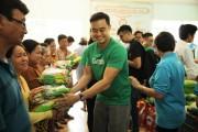 Grab gia tăng hoạt động cộng đồng tại Việt Nam
