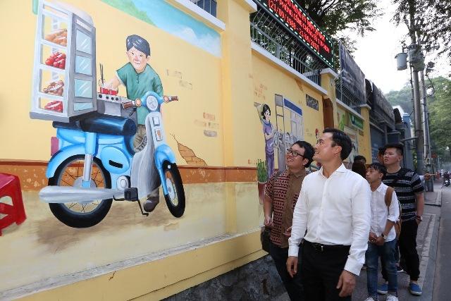 Sở Giao thông Vận tải TP. Hồ Chí Minh tuyên dương dự án 'Việt Nam sau tay lái'