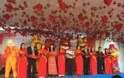 Dai-ichi Life Việt Nam khai trương Trung tâm đào tạo- phát triển nhân lực