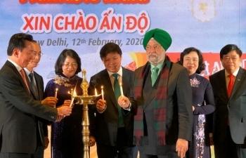 vietjet tan cong thi truong hang khong an do