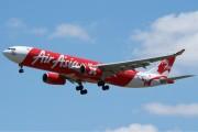 Airasia áp dụng hạn mức hành lý xách tay mới