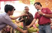 Hội thi nông dân đua tài tại Lễ hội Cà phê Buôn Mê Thuột 2017