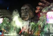 Kong Skull Island đạt kỷ lục 107 tỷ đồng sau một tuần công chiếu tại Việt Nam