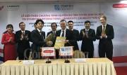 Dai-ichi Life giới thiệu cơ hội du học tại Đại học Stamford - Thái Lan