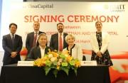 Vinacapital và RMIT Việt Nam hợp tác mời giáo sư quốc tế về nghiên cứu tại Việt Nam