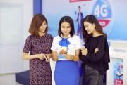 VinaPhone nằm trong top 10 doanh nghiệp tín nhiệm nhất Việt Nam