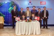Ngành năng lượng TTC ký kết hợp đồng EPC với Công ty TNHH JGC Việt Nam