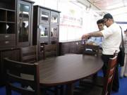 Doanh nghiệp gỗ Việt - linh hoạt trong sản xuất để đẩy mạnh xuất khẩu