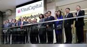 VinaCapital và Maybank Kim Eng giới thiệu cơ hội đầu tư vào Việt Nam tại London