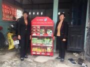 """Nestlé Việt Nam tiếp tục mở rộng phạm vi chương trình """"Chị NEST"""" tại 21 tỉnh, thành"""