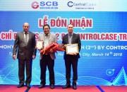 SCB đạt tiêu chuẩn bảo mật PCI DSS và nhận giải thưởng thanh toán xuất sắc