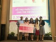 Nu Skin tài trợ 2,3 tỷ đồng cho tổ chức Nhịp tim Việt Nam