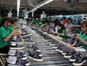 Doanh nghiệp da giày đang có xu hướng dịch chuyển về các tỉnh ĐBSCL