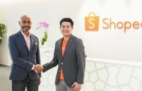 shiseido chau a thai binh duong va shopee cong bo hop tac chien luoc