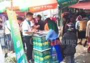 Viettel nỗ lực phủ sóng 4G đến vùng sâu vùng xa tỉnh Hà Giang