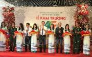 Viettel TP. Hồ Chí Minh phủ sóng 4G đến 100% quận huyện và xã phường