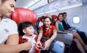 Vietjet mở bán triệu vé siêu tiết kiệm chào hè