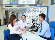SCB triển khai gói tài khoản 3X giúp khách hàng tăng cường quản lý tài khoản