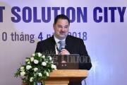 Panduit giúp thúc đẩy xuất khẩu linh kiện từ Việt Nam
