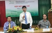 173 tổ chức tham dự triển lãm quốc tế về môi trường EPIF 2017
