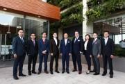 SonKim Land tiếp tục huy động thành công 100 triệu USD từ các đối tác