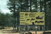 Ngỡ ngàng vườn thú kiểu Úc giữa rừng thông Đà Lạt