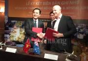 Sở Du lịch TP. Hồ Chí Minh ký kết hợp tác về du lịch với Jetstar Group