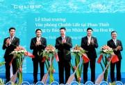 Chubb Life Việt Nam khai trương phòng giao dịch tại thành phố Phan Thiết
