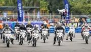 Yamaha dự kiến tổ chức 4 giải đua xe trong năm 2017