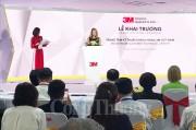 3M Việt Nam khai trương Trung tâm kỹ thuật khách hàng tại TP. Hồ Chí Minh