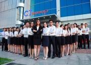 Sinh viên ứng tuyển thực tập tại C.T Group được trả lương cao