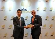 """Chương trình """" Năng động Việt Nam"""" của Netstle'Milo được vinh danh tại APAC Effie Awards 2018"""
