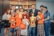 Hanwha Life Việt Nam nhận bằng khen vì những đóng góp tích cực cho cộng đồng